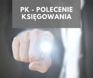 Dowody księgowe – PK