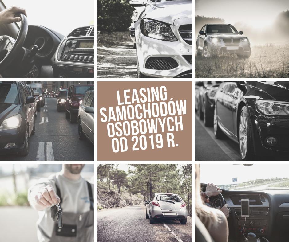 Leasing samochodu osobowego owartości powyżej 150 000 zł