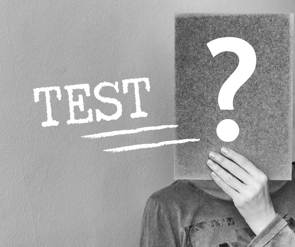 Zadanie – test zrachunkowości